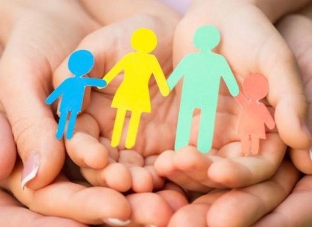 Поддержка многодетной матери по закону