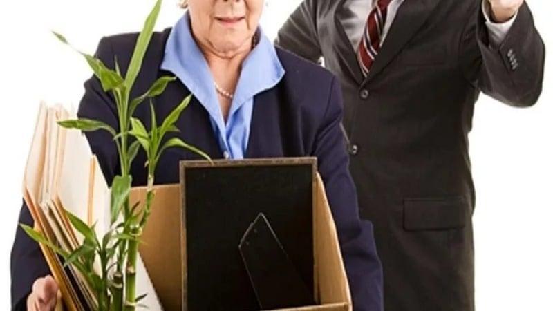 Увольнение пенсионера по его инициативе в соответствии с законодательством