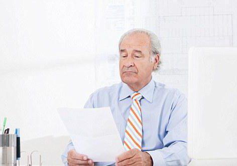 Написание заявления пенсионеру на увольнение по собственному желанию
