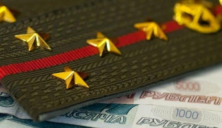 Условия оформления пенсии по выслуге лет