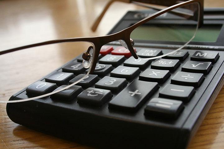 как рассчитать пенсию мвд
