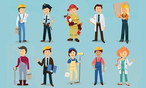Списки профессий для льготной пенсии