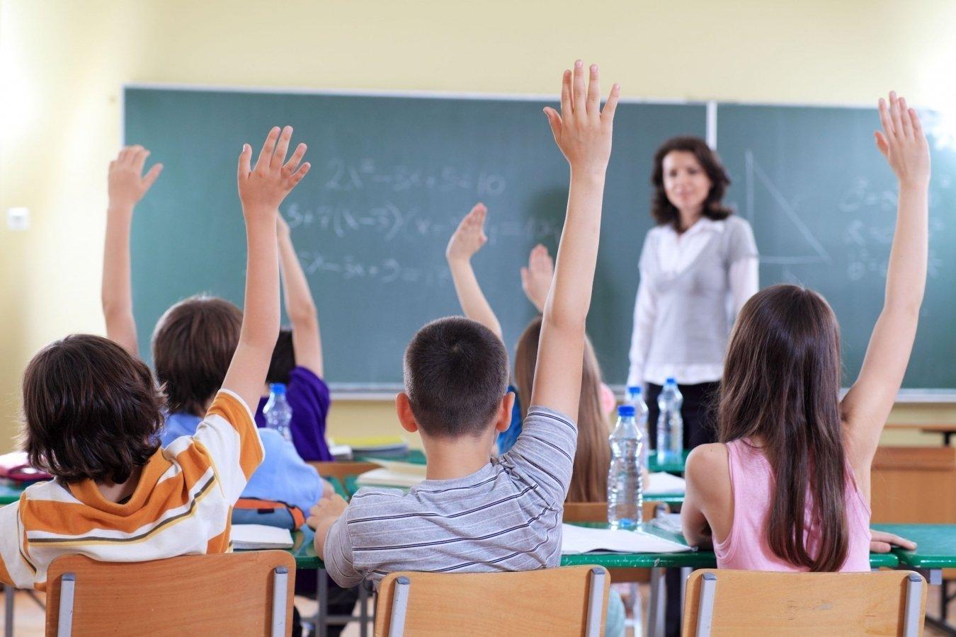 Новости о пенсии учителям: размер и стаж