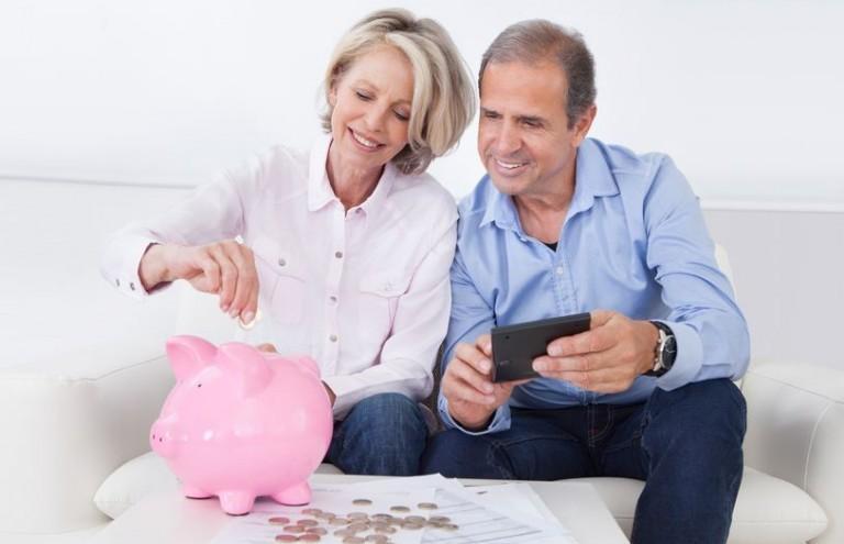 получить накопительную часть пенсии единовременно