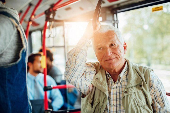 отмена льгот пенсионерам Москвы