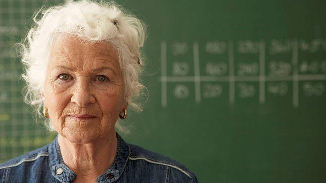 Последние изменения пенсии педагогам