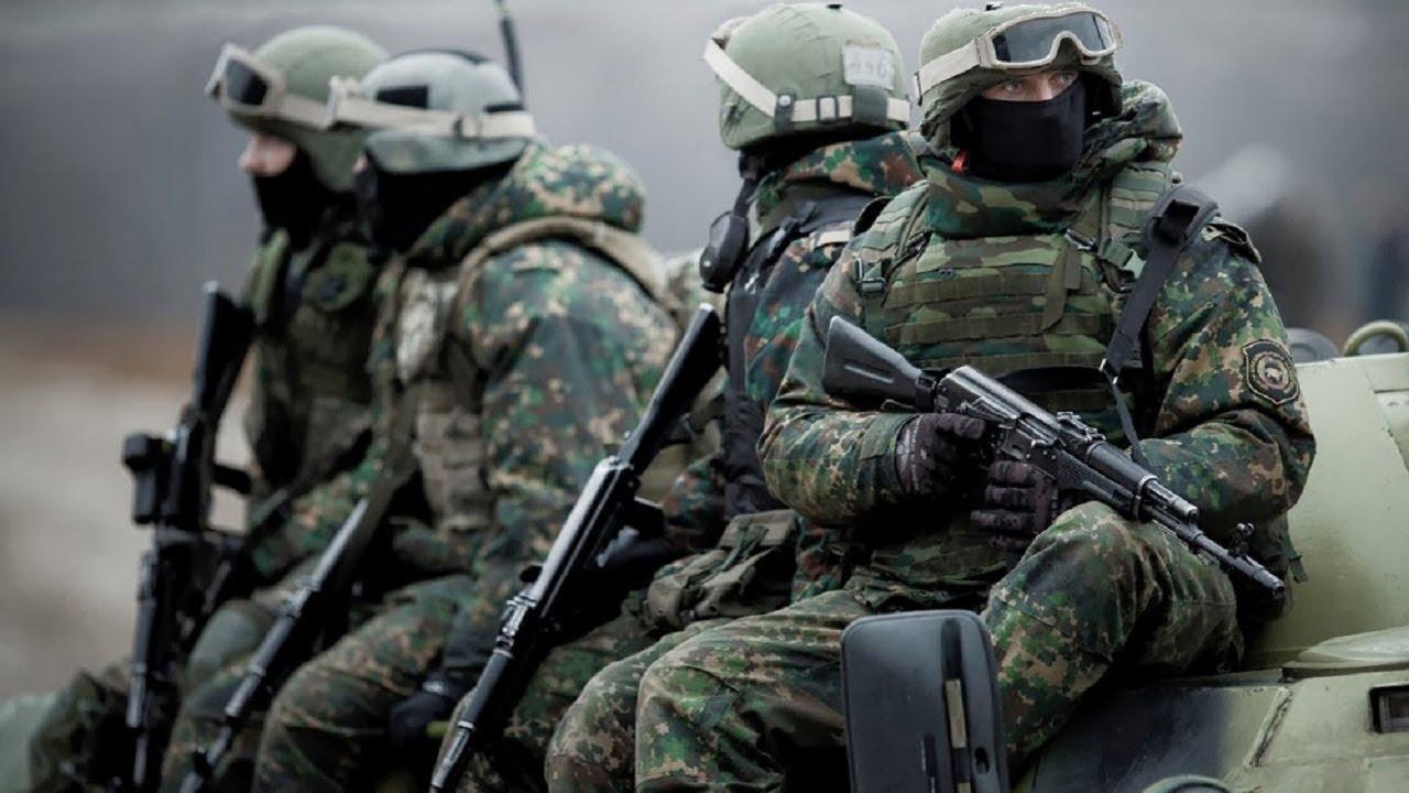 Новое о военных пенсиях
