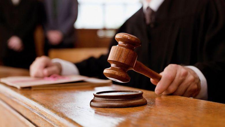 какая пенсия у судей