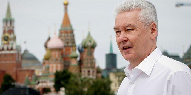 Какая пенсия у москвичей
