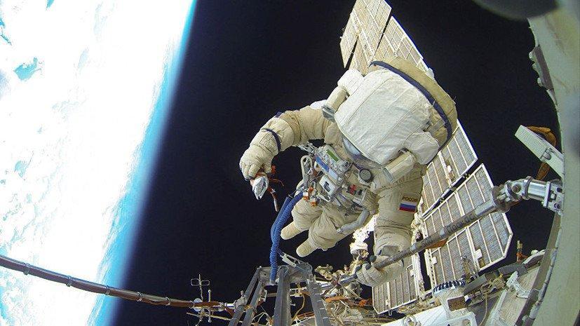 размер пенсии космонавтов в РФ
