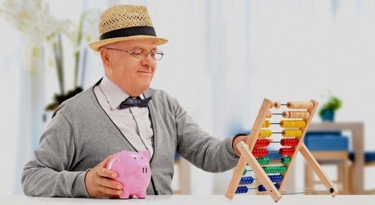какая пенсия у предпринимателя