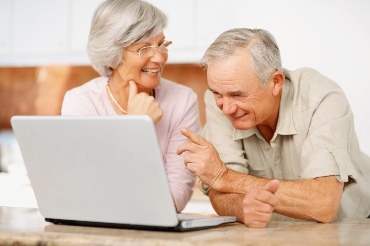 проверить пенсию онлайн по интернету