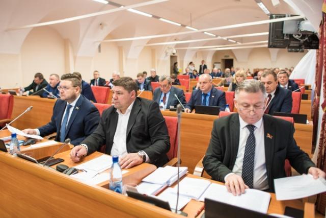 Депутатская пенсия в России: сколько составляет