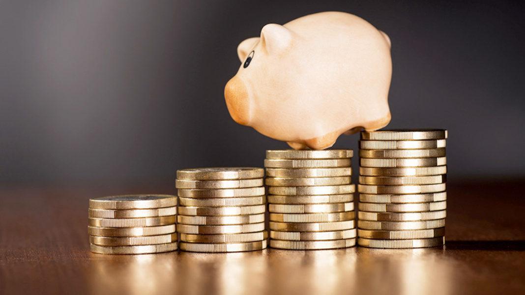 Накопительная пенсия: сумма