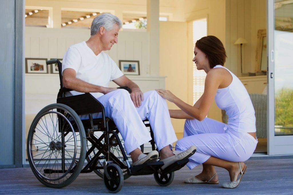 Правила расчета пенсии инвалидам