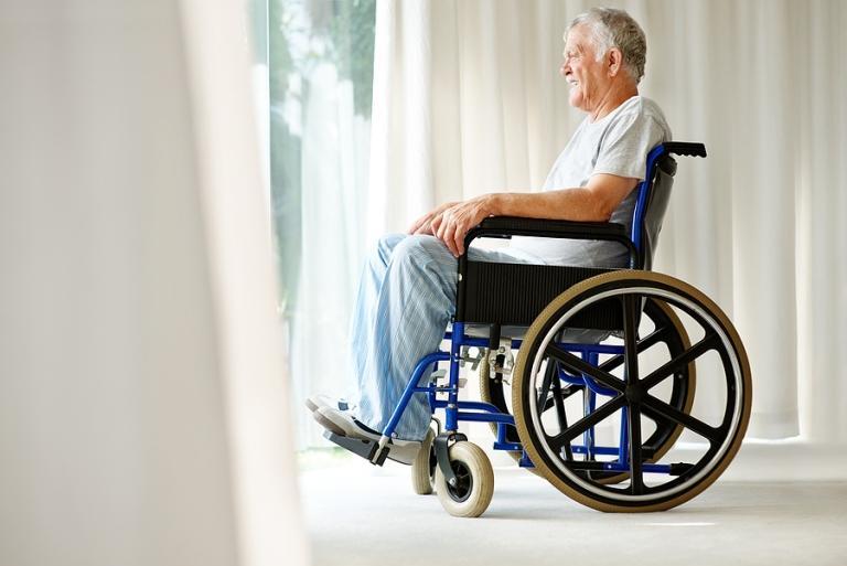 Пенсия по инвалидности 1 группа в 2019 году: новое