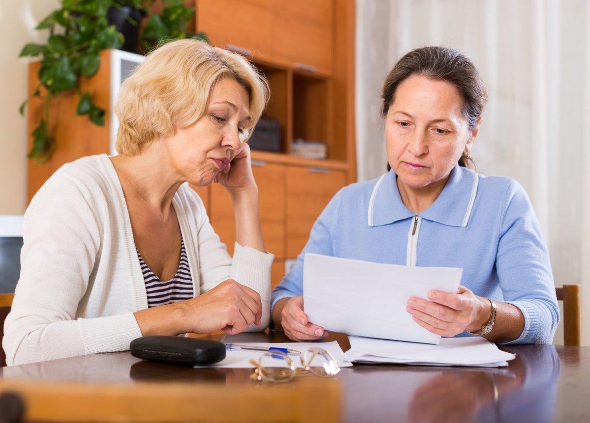 Как проверить правильность начисления пенсии: варианты