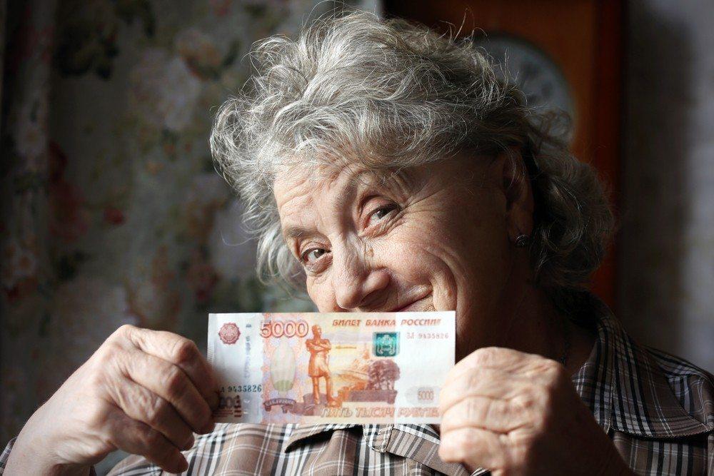 Количество стажа, необходимое женщине для пенсии
