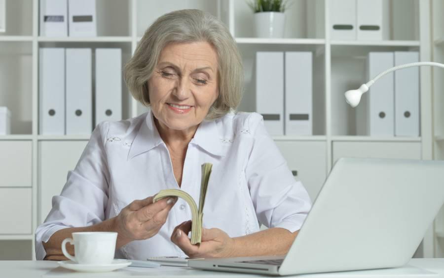 Расчет накопительной части пенсии: важные моменты
