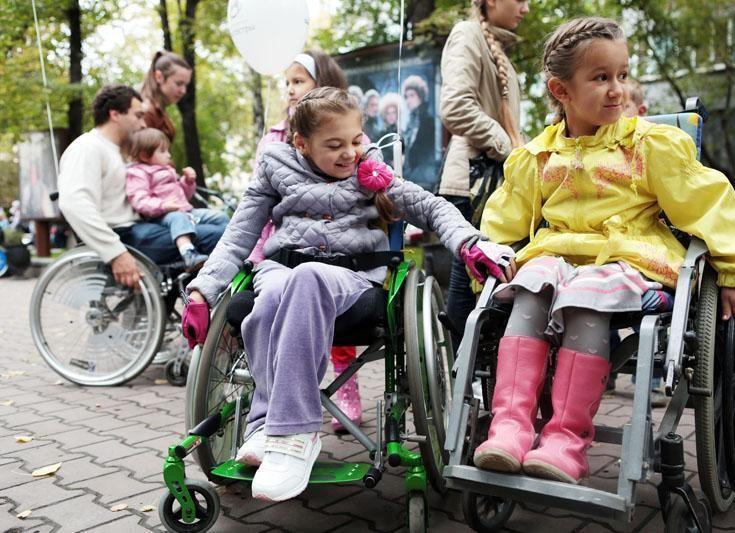 величина пенсионных выплат для детей-инвалидов