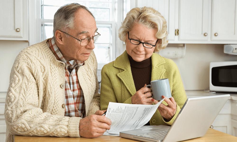 Состав трудового стажа для пенсий