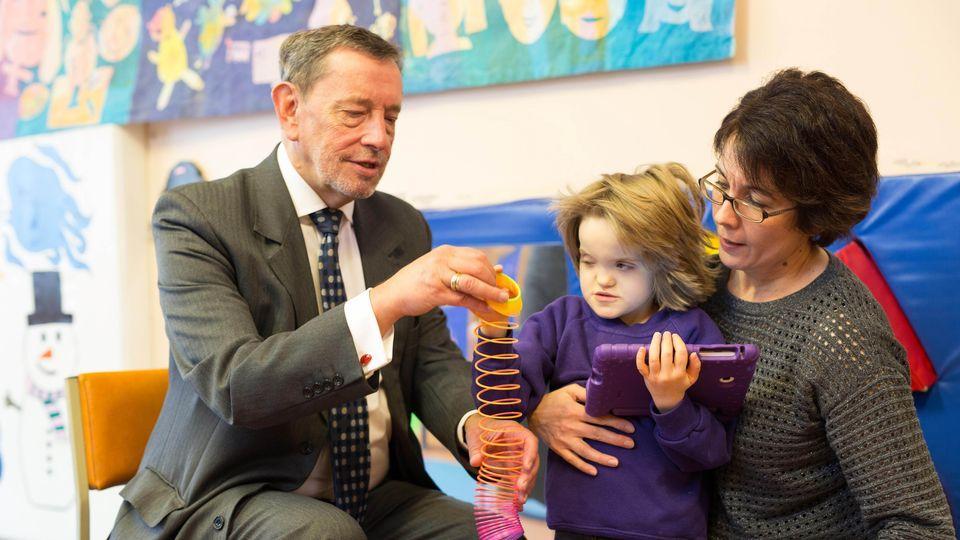 Пособия детям-инвалидам: актуальный размер