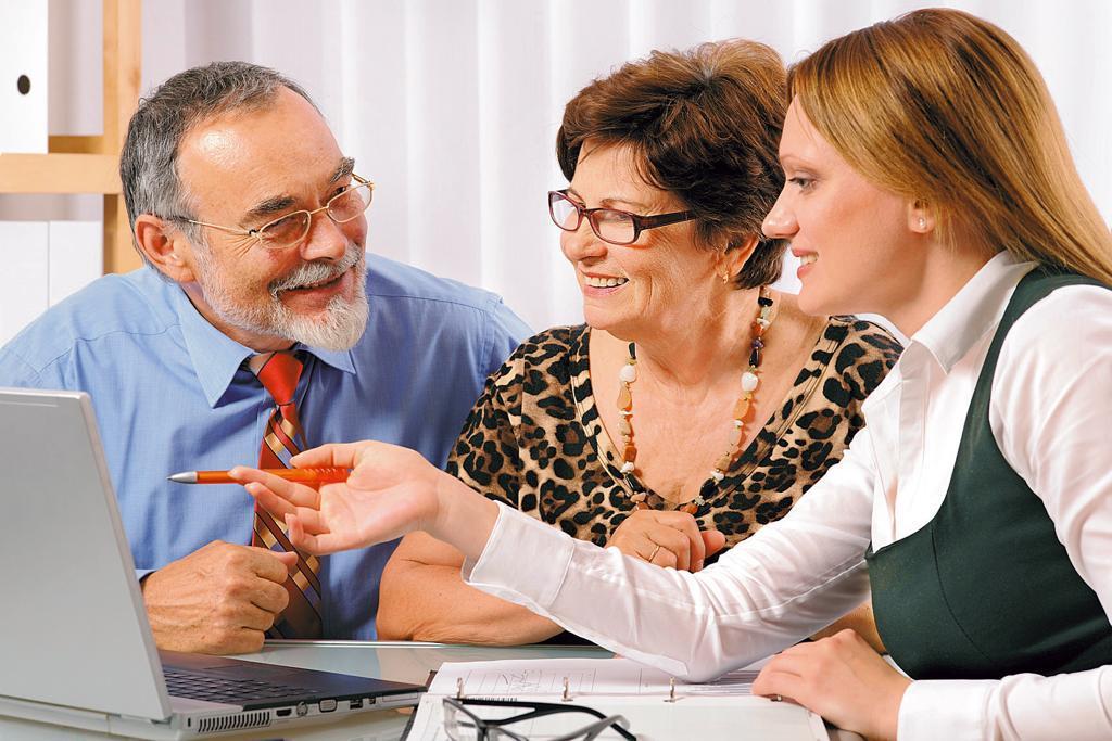 Как рассчитать пенсию за выслугу лет: правила