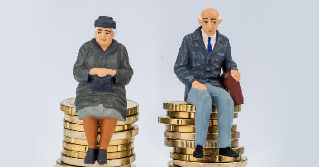 Возврат индексации пенсии работающим пенсионерам: сроки проведения