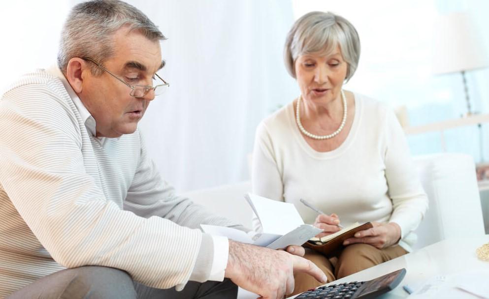 Перерасчет пенсии неработающим пенсионерам: процедура