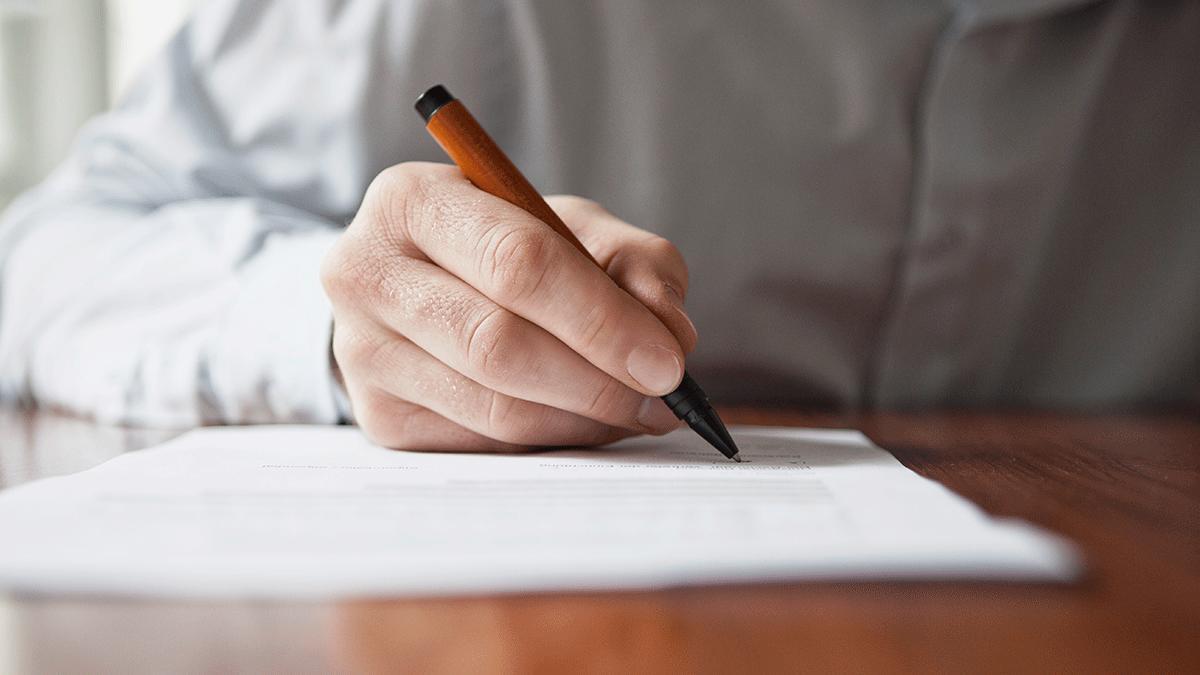 Заявление о перерасчете пенсии: правила оформления