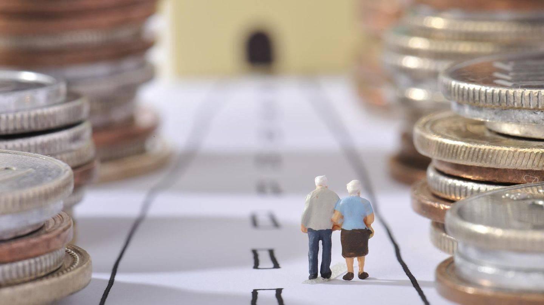 Повышение пенсии в МВД: правила