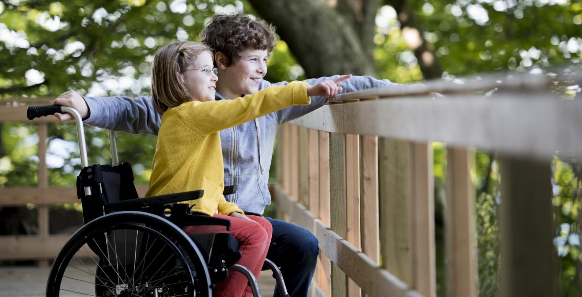 ЕДВ инвалидам: размер