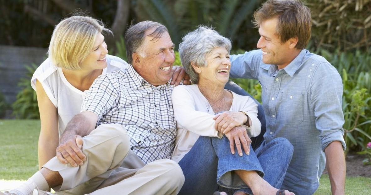 Алименты на содержание родителей пенсионеров: порядок получения