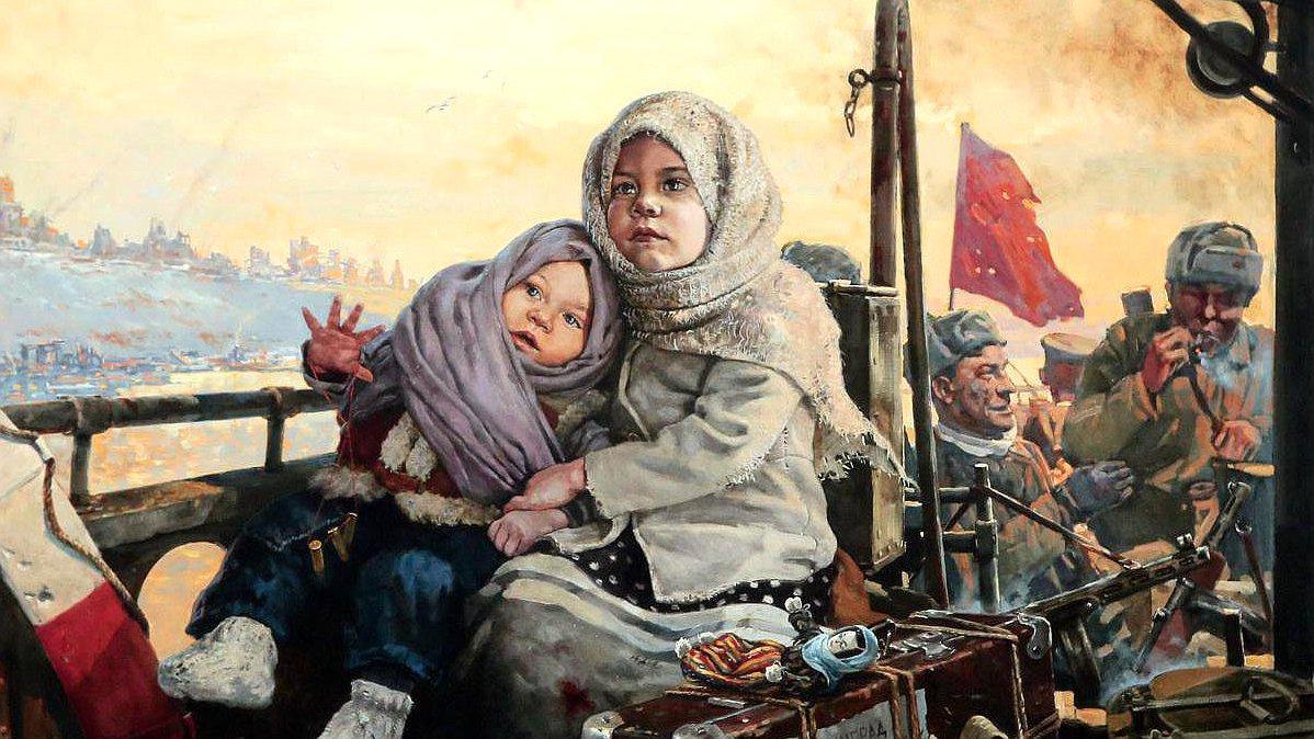 Доплата к пенсии детям войны: сумма