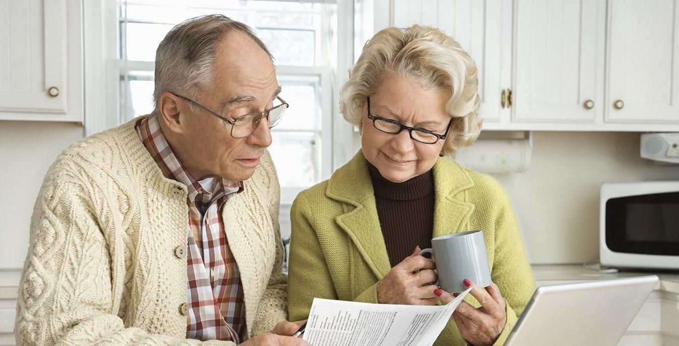 Алименты на содержание родителей пенсионеров: как взыскать