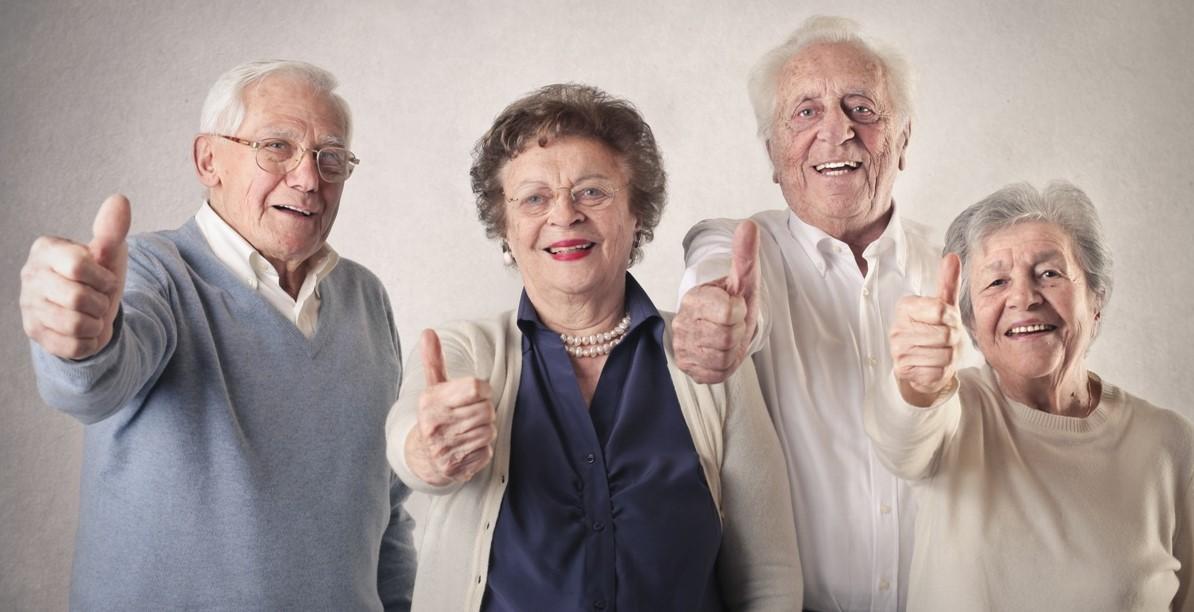 Прибавка к пенсии в 80 лет: величина
