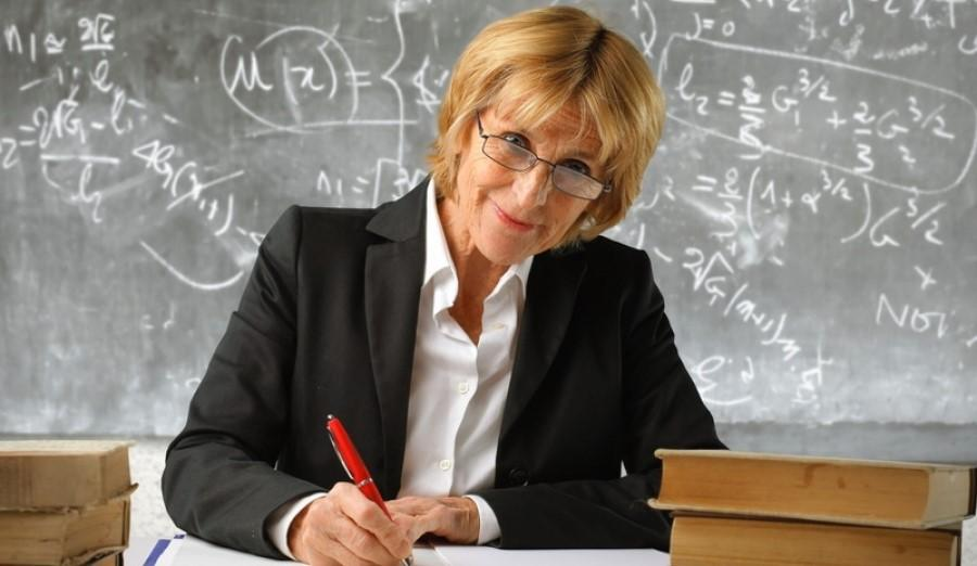 Пенсия педагога: что изменилось