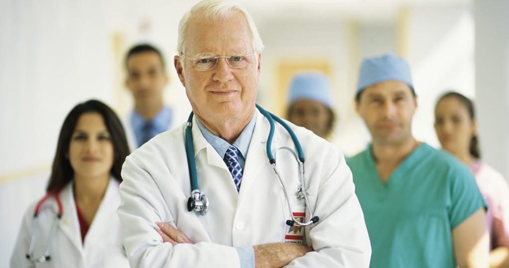 Пенсия медикам: что нового