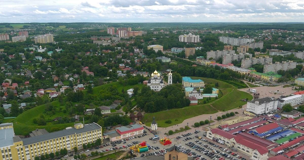 Пенсии Московской области: последние изменения