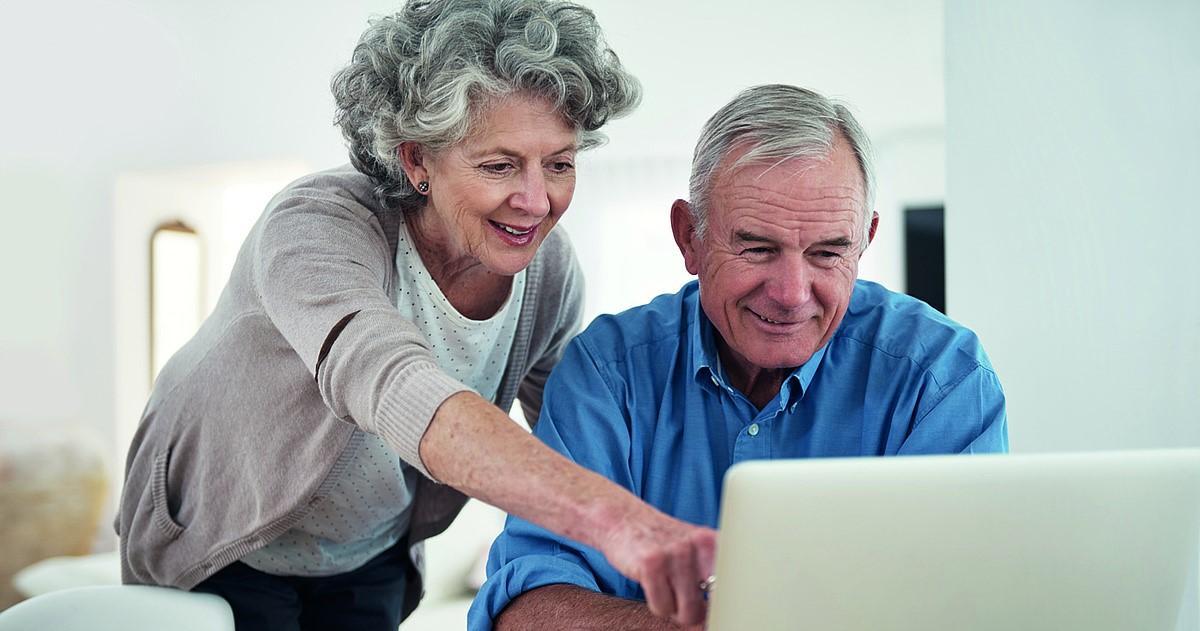 Пенсия и стаж: новое