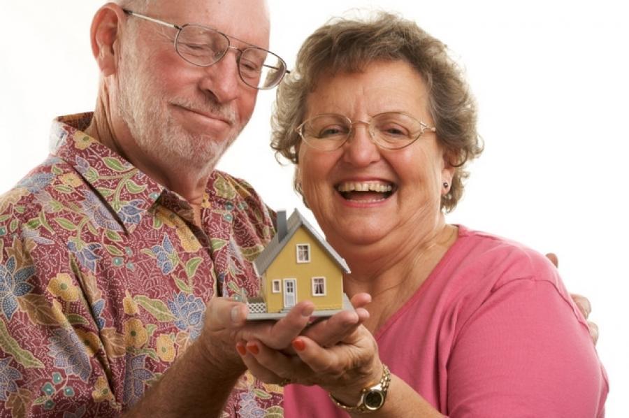 имущественный налоговый вычет для пенсионеров