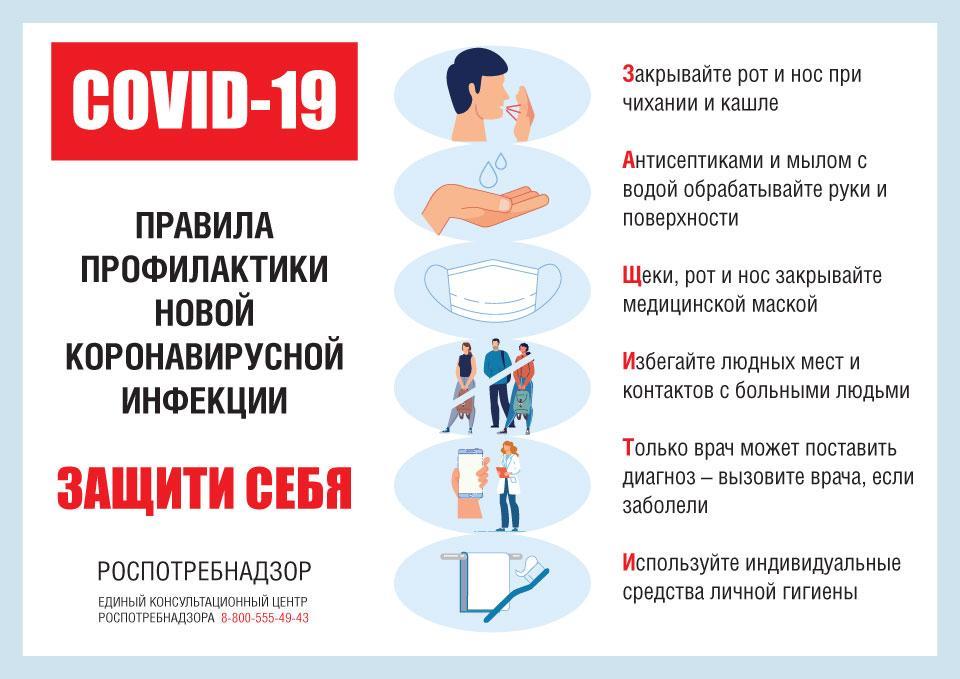 советы пенсионерам коронавирус