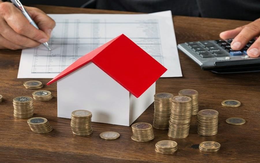 оплата налога на жилье для пенсионеров