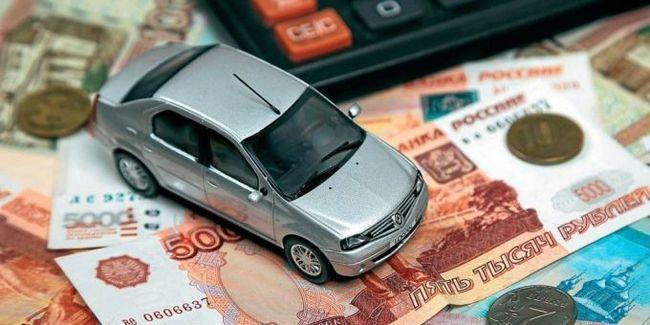 сколько нужно платить транспортный налог в мск