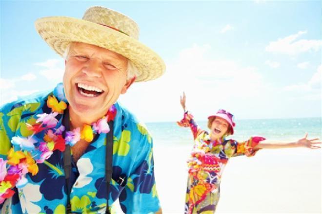 Санаторно-курортное лечение пенсионеров