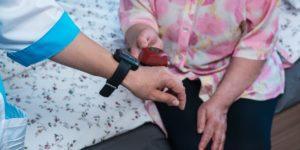 Тревожная кнопка для пенсионеров