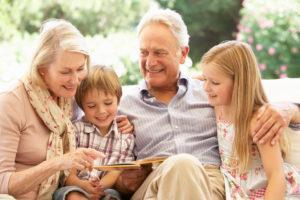 Размер скидки на ЖКХ при проживании ветерана труда с семьей