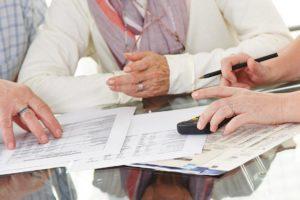 Пенсионный налоговый вычет - как получить